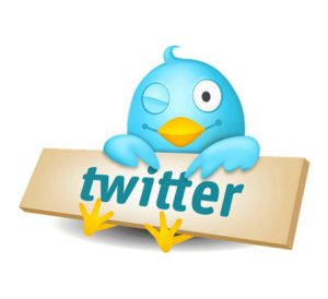 Wij zitten ook op Twitter