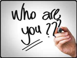 Branding Wie ben jij?