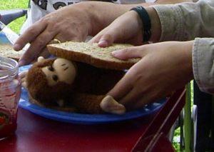 Idee voor blogs: ontmasker het Broodje Aap