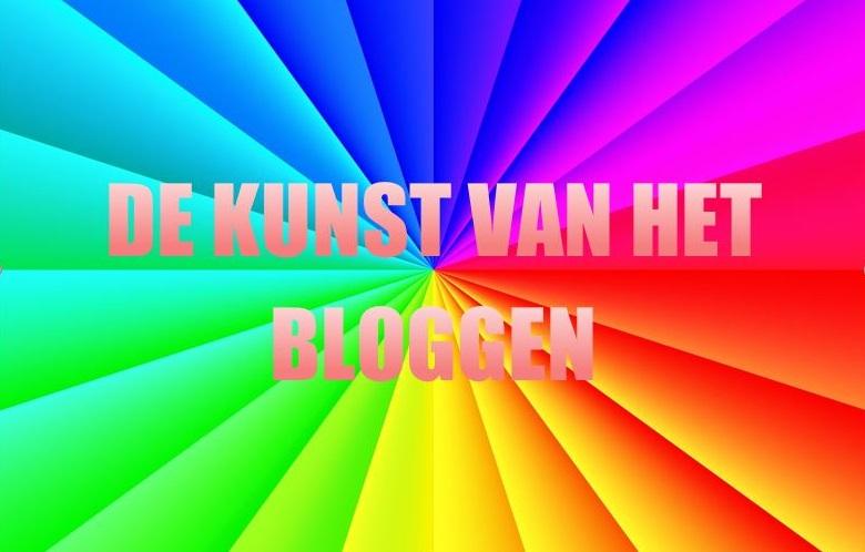 Zakelijk Bloggen heeft zin