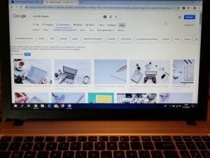 Zakelijk Bloggen