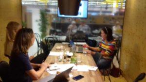 Workshop Zakelijk Bloggen op 22 augustus