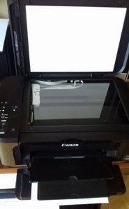kopieermachine (foto Maureen Bol)